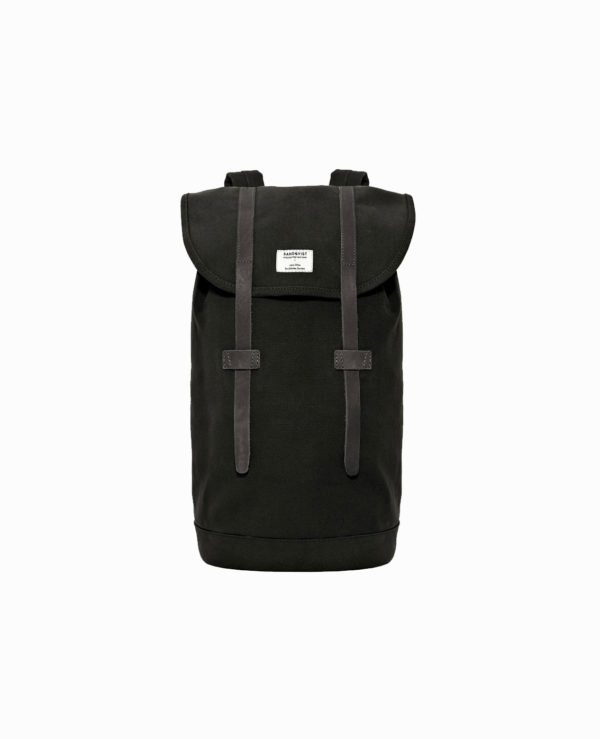 Stig - Black Back Packs